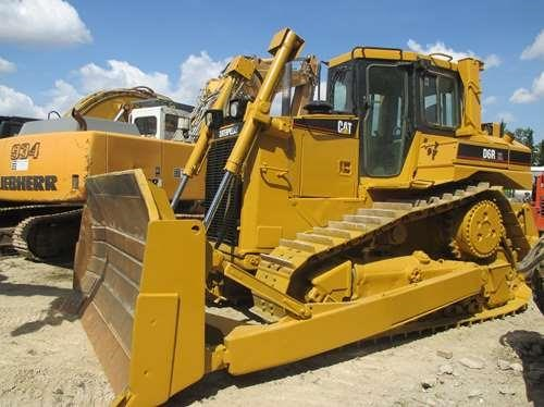 caterpillar d6r xl series iii 494928 003