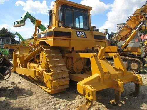 caterpillar d6r xl series iii 494928 004