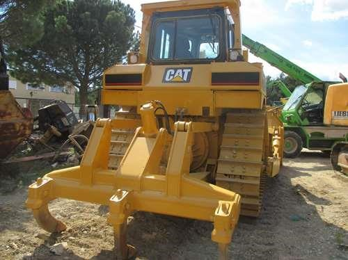 caterpillar d6r xl series iii 494928 006