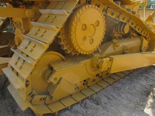 caterpillar d6r xl series iii 494928 008