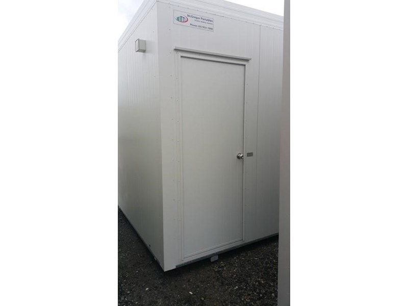 mcgregor 3.6m x 2.4m site office 496323 001