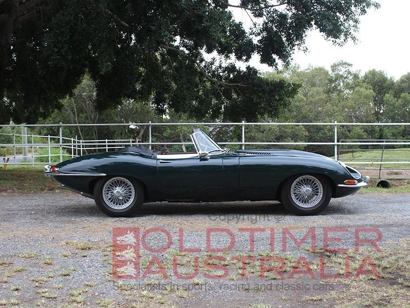 jaguar e type 496683 009