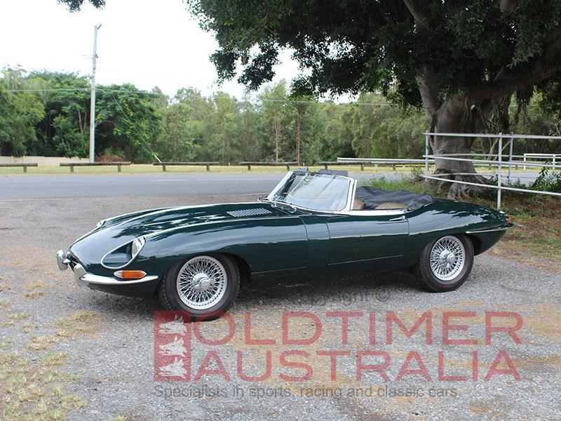 jaguar e type 496683 012