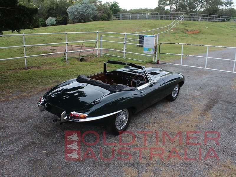 jaguar e type 496683 020