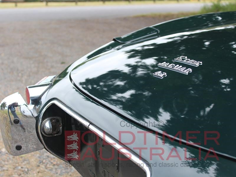 jaguar e type 496683 038