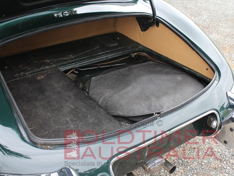 jaguar e type 496683 063
