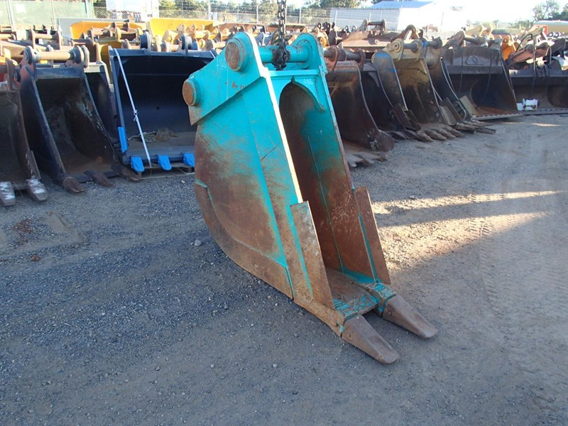 unknown 450mm trenching bucket 496838 001