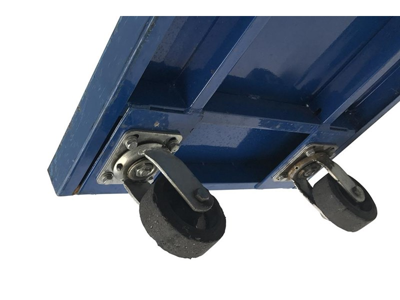 platform trolley medium duty 491565 006
