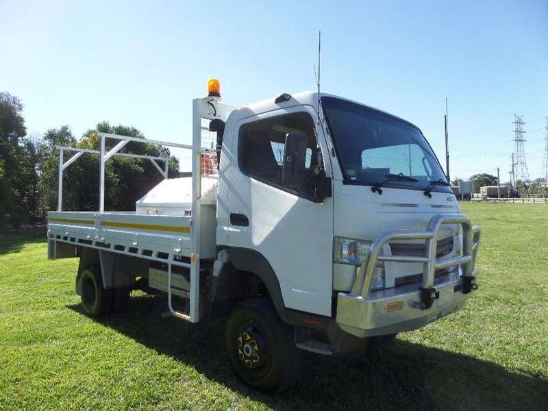fuso canter 615 497670 001