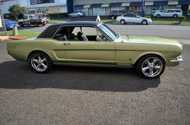 ford mustang 498525 007