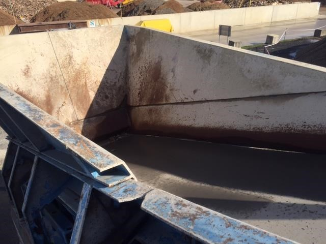 kleemann crushing & screening mobile plant 501420 018