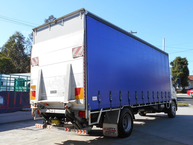 hino 500 series - gh 1727 xx-long air six 503497 004