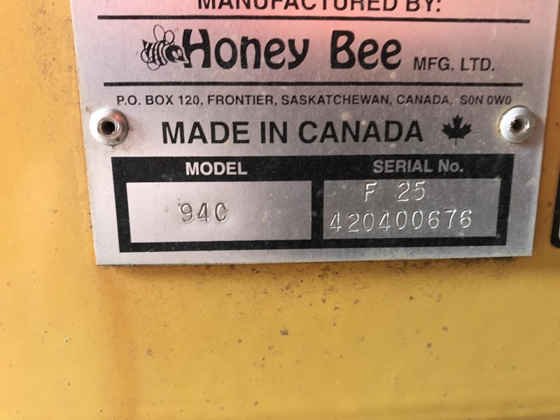 honey bee 94c 504264 002