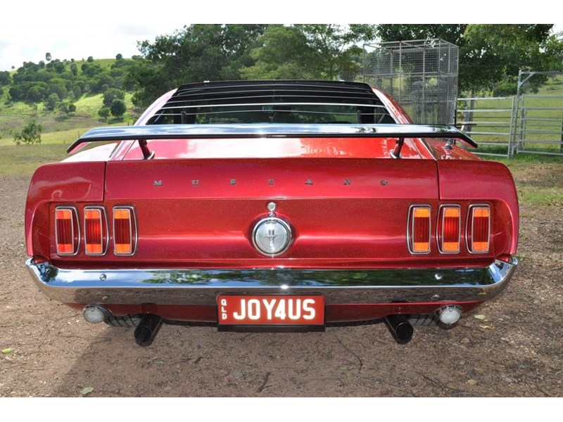 ford mustang 464227 030