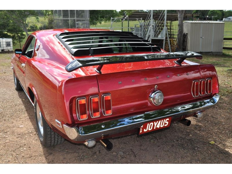 ford mustang 464227 032