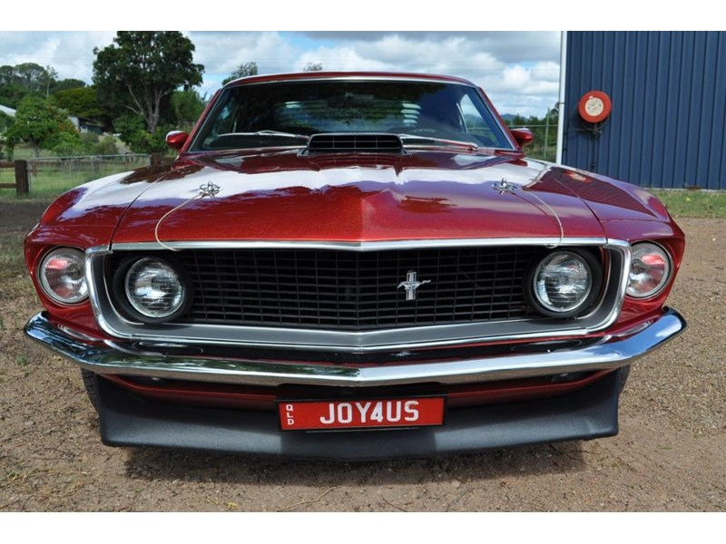 ford mustang 464227 022