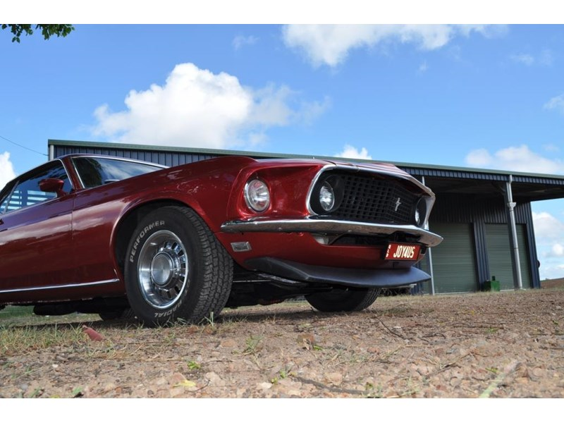 ford mustang 464227 020