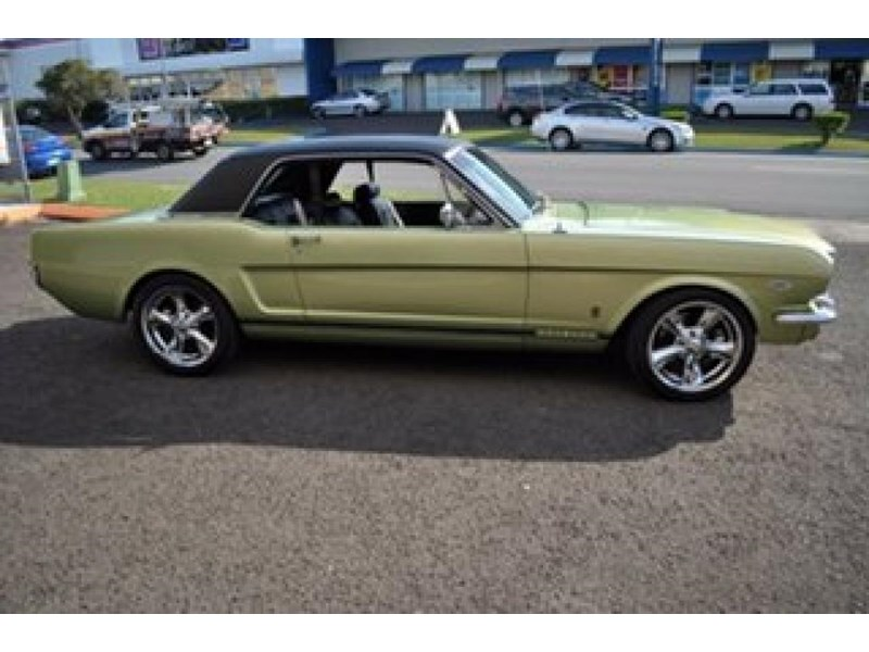 ford mustang 498525 008