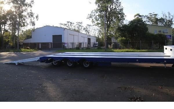 aaa 45' drop deck widener 2.5-3.5m 505238 006