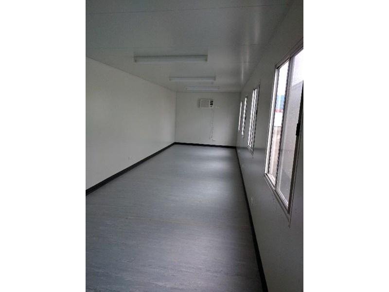 mcgregor 12.0m x 3.0m site office 505774 002