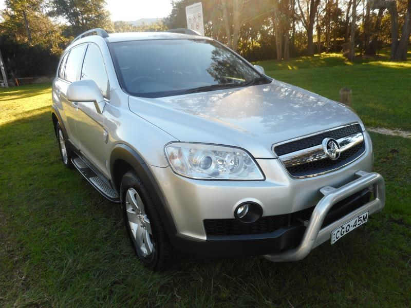 holden captiva 506245 002