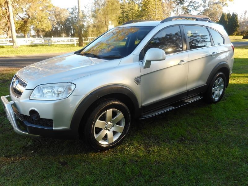 holden captiva 506245 005