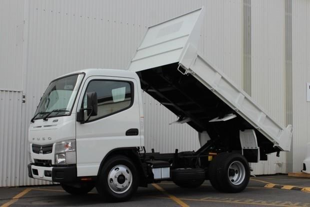 fuso canter 515 narrow 506270 002