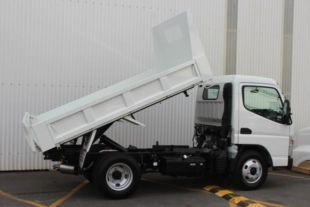 fuso canter 515 narrow 506270 003