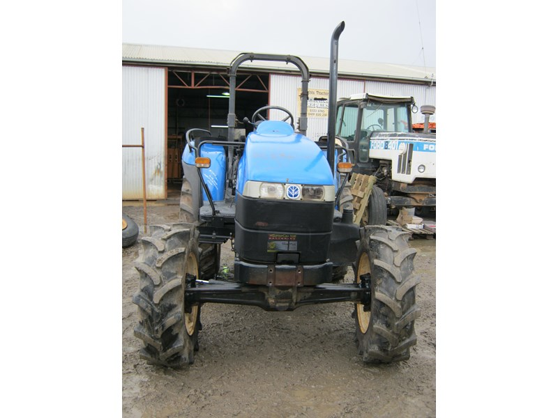 ford new holland td65d tractor 506712 002