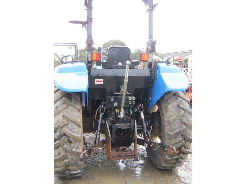 ford new holland td65d tractor 506712 004
