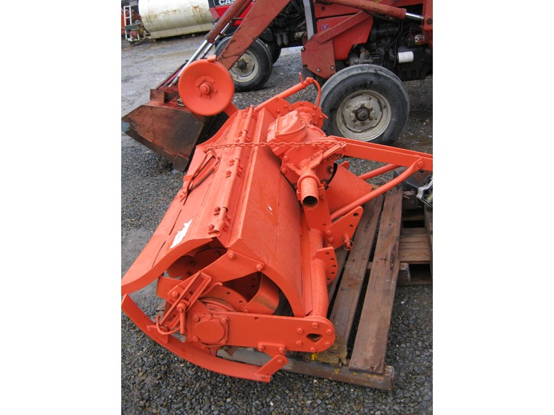 "howard series 4 60"" rotary hoe 509219 002"
