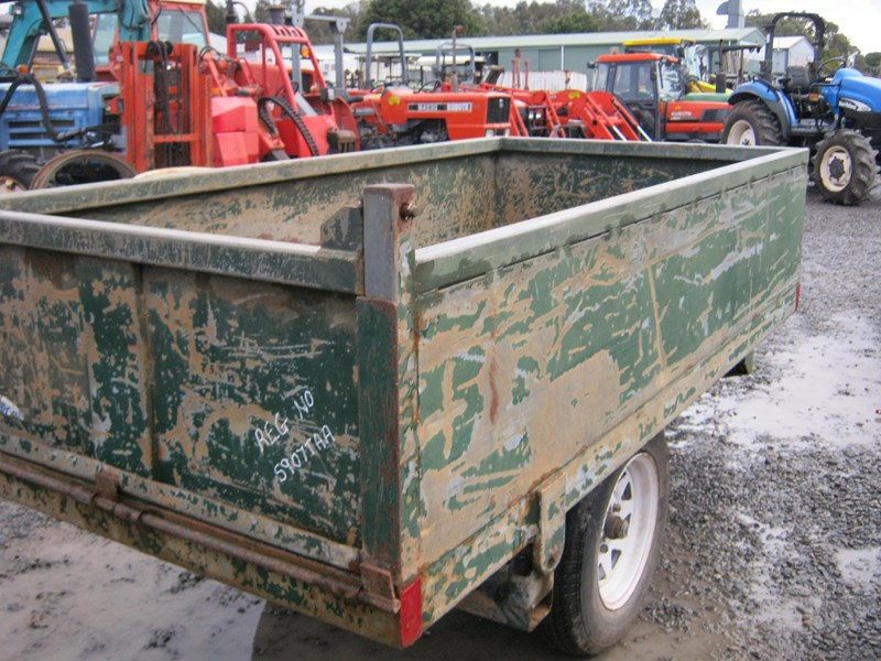 premier tipping box trailer 509226 003