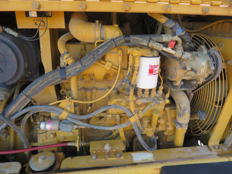caterpillar 910g wheel loader 495899 008