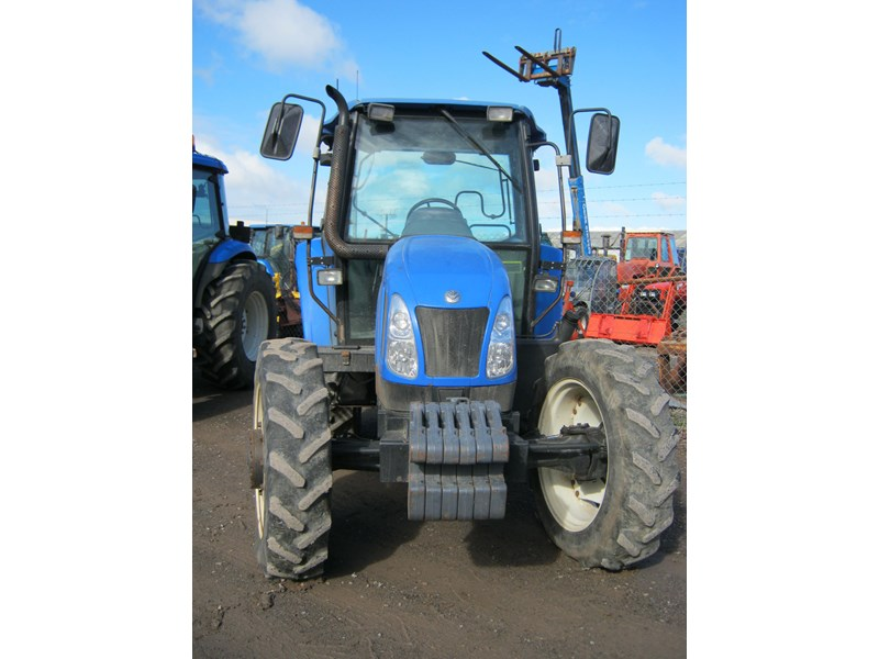 new holland tl90a tractor 510134 003