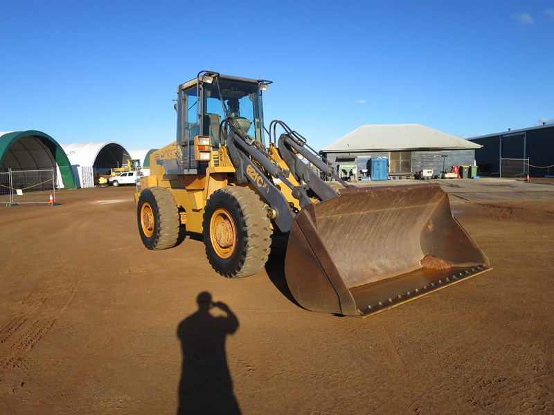 case 621c front end loader 508317 001