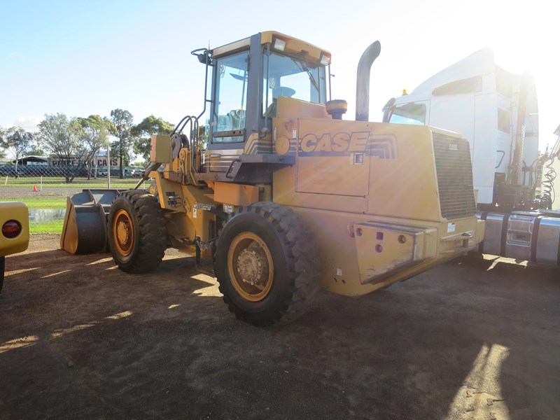 case 621c front end loader 508317 006