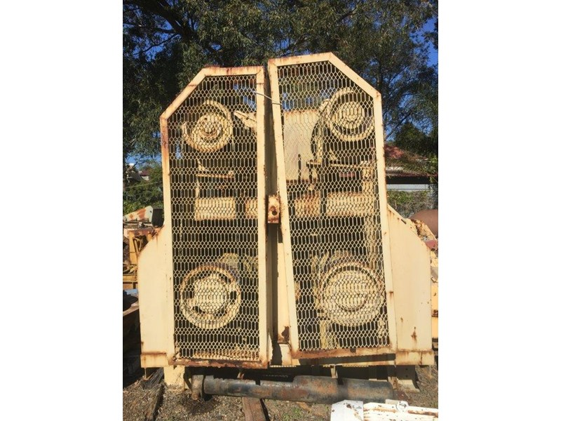 other awesome rolls crusher 1000 mm 12492 005