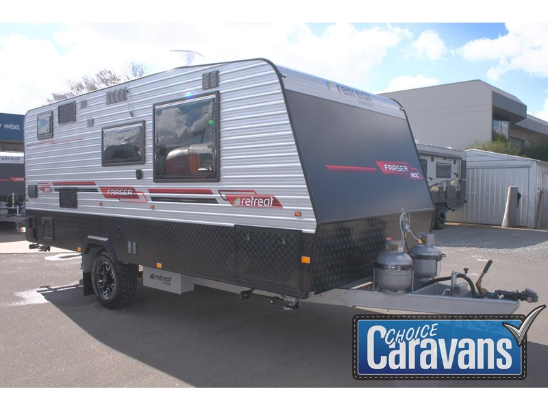 retreat caravans fraser 180c 515705 005