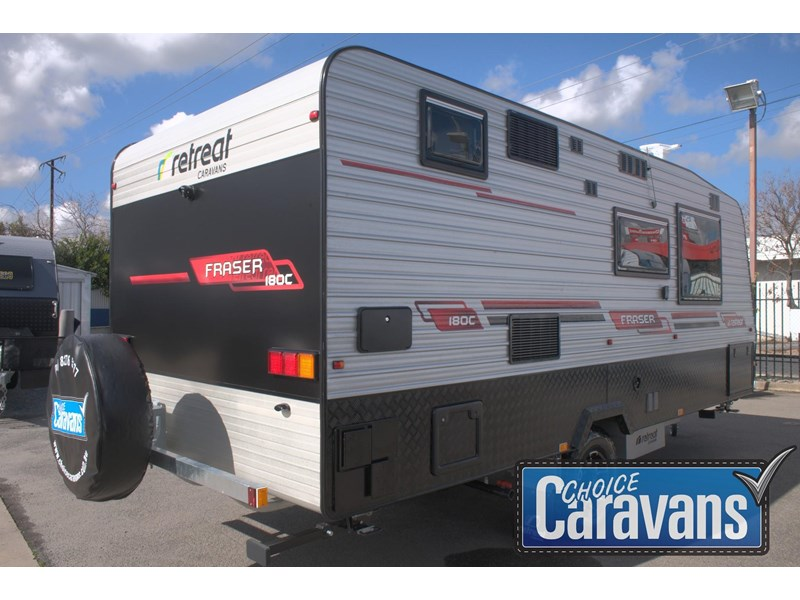 retreat caravans fraser 180c 515705 010