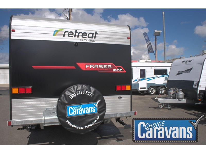 retreat caravans fraser 180c 515705 011