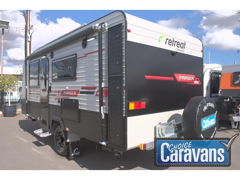 retreat caravans fraser 180c 515705 012