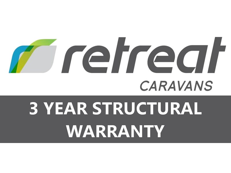 retreat caravans fraser 180c 515705 033