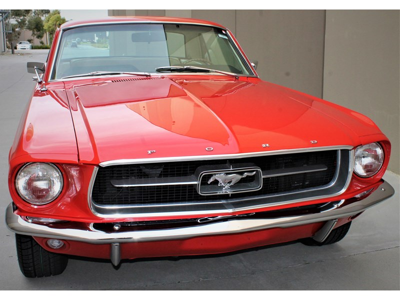 ford mustang 515791 006