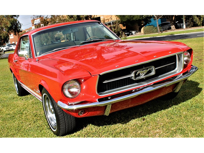 ford mustang 515791 021