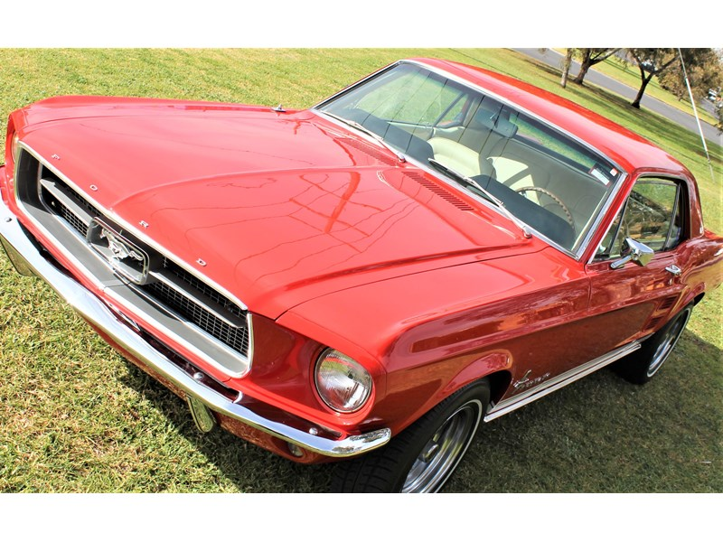 ford mustang 515791 022
