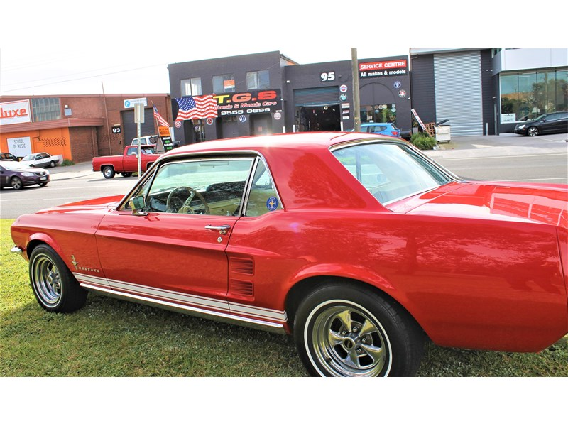 ford mustang 515791 036