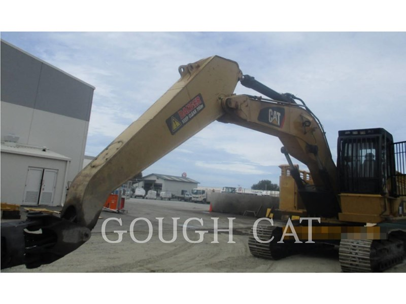 caterpillar 330dl 476974 002