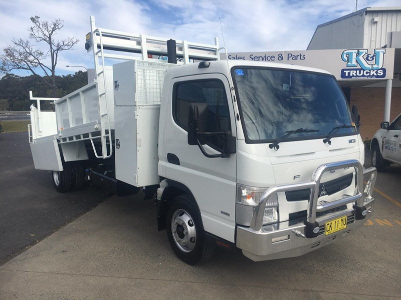 fuso canter 918 519987 001