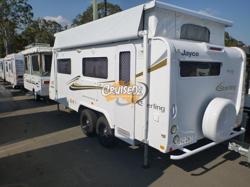 jayco sterling 17.55-4 - single beds 523263 002