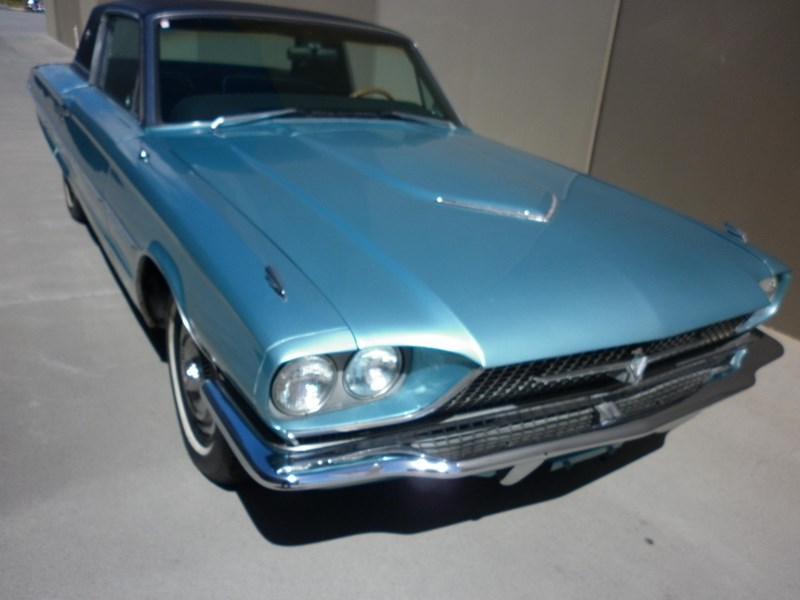 ford thunderbird 431219 005
